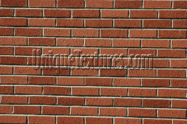wall rectangular pattern architectural brick red