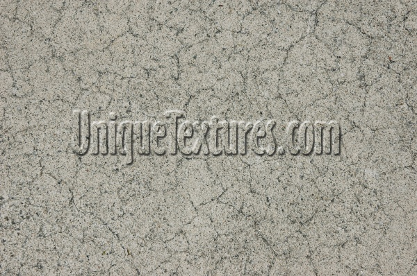floor cracked/chipped weathered industrial architectural concrete gray