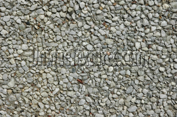 gravel spots industrial stone gray