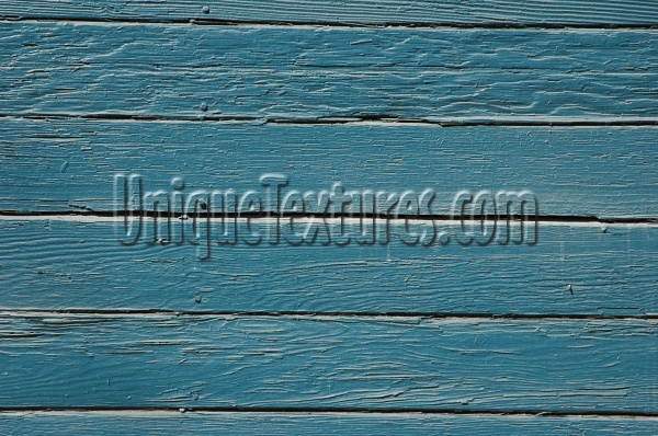 fence horizontal weathered architectural wood boards blue