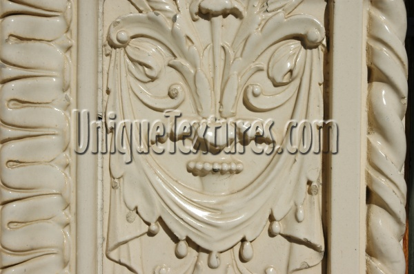 Wonderful White Plaster Wall Art 600 x 398 · 89 kB · jpeg