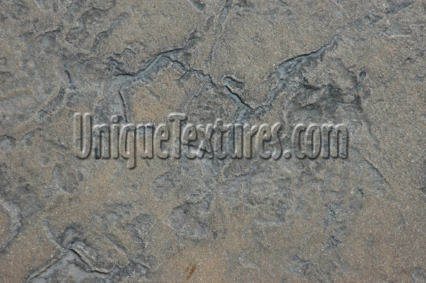floor random fake cracked/chipped industrial architectural stone gray