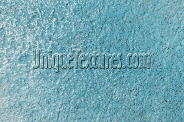 wall random shiny architectural stucco/plaster blue