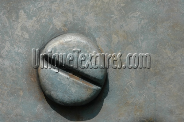 fastener round shadow fake industrial metal gray