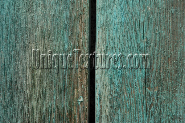 boards fence vertical weathered bleached architectural wood green