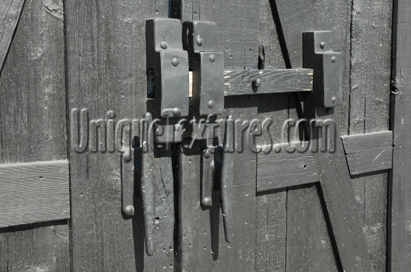 fixture boards fence shadow architectural wood paint black