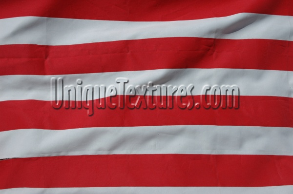 horizontal miscellaneous fabric multicolored white red