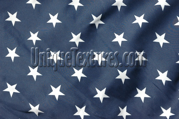 symbol pattern miscellaneous fabric multicolored white blue