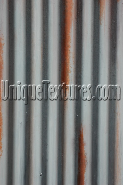 fence    vertical grooved shadow industrial metal gray