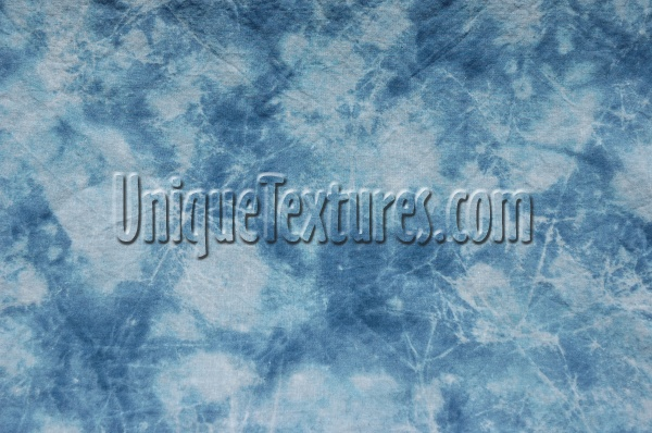 blue fabric art/design random backdrop