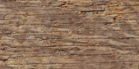 plywood horizontal weathered architectural wood dark brown