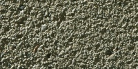 wall rough architectural stucco/plaster green