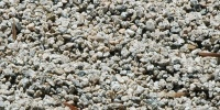 gravel floor industrial architectural natural stone gray