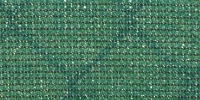 canvas fence pattern industrial fabric green