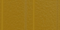 vertical new industrial metal paint yellow