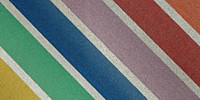 angled industrial fabric vibrant multicolored