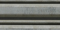 grooved shadow weathered industrial metal gray horizontal