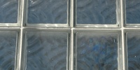 window square architectural glass gray