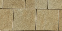 floor square architectural tile/ceramic tan/beige