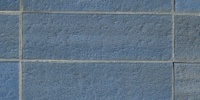 wall rectangular architectural tile/ceramic blue