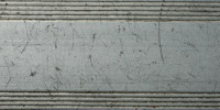 grooved scratched industrial metal gray