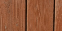fence vertical pattern grooved architectural boards wood dark brown