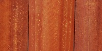 fence vertical weathered architectural wood dark brown boards
