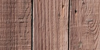 boards fence vertical weathered architectural wood dark brown