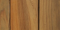 fence vertical pattern grooved boards architectural wood dark brown