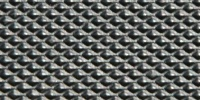 diamonds pattern industrial rubber black