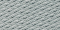 pattern rough marine plastic white