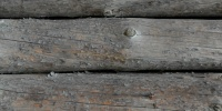 gray wood architectural weathered horizontal wall