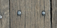 boards fence fastener vertical   weathered architectural wood dark brown