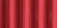 vertical grooved shadow architectural wood paint red