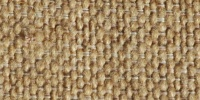 rectangular pattern industrial fabric tan/beige