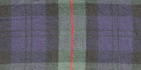 rectangular pattern industrial fabric multicolored