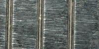 black wood architectural grooved vertical fence plywood