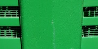 paint green agricultural industrial metal horizontal